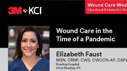 Wound Care in the Time of a Pandemic