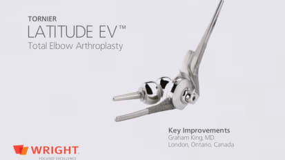 LATITUDE EV™- Key Improvements [CAW-0196]
