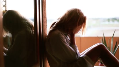 #TomorrowsDiscoveries: Helping Teens Suffering with Depression
