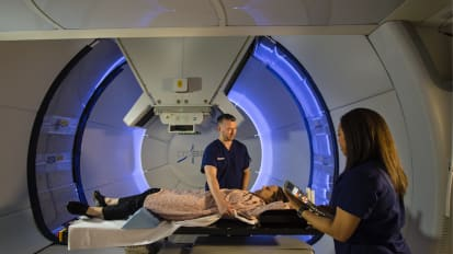 Patient Selection for and Delivery of the Newest in Precision Radiation Oncology: Pencil Beam Scanning Proton Therapy