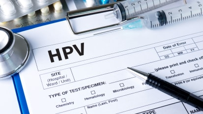 HPV-related Head and Neck Cancer: What Providers Need to Know