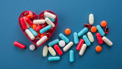 Adherence and Medications to Avoid in Heart Failure