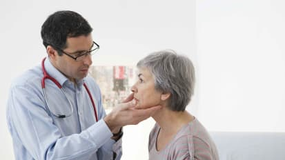 Strategies for Head and Neck Cancer: What to Look, Feel and Listen For