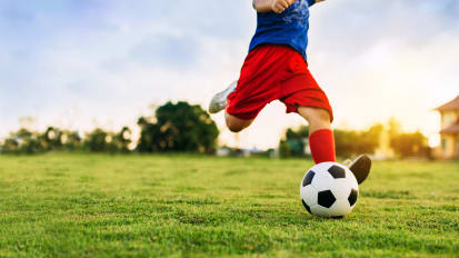 A Surge in Sports Stress: How to Support Child Wellness During COVID