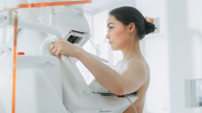 Mammograms: The Gold Standard of Screening
