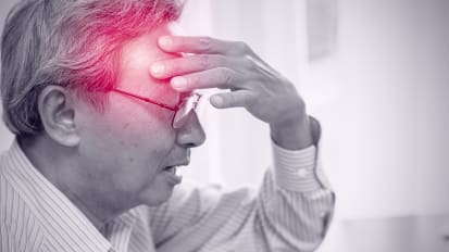 Get Up to Speed on Stroke: Understanding Causes and Preventing Recurrence