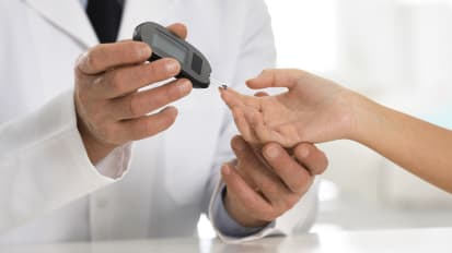 Diabetes and Cardiovascular Outcomes