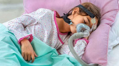 Serious Snoring: How to Identify and Care for Kids With Obstructive Sleep Apnea