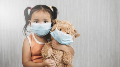 Quarantine Pediatrics: Practice Challenges and COVID-Specific Care