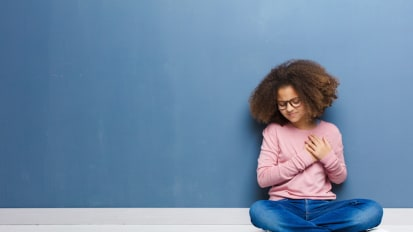 """My Chest Hurts"": How to Assess a Worrisome Symptom in Kids"