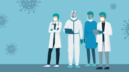 Managing Physician Communications During the Coronavirus Crisis