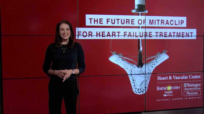 The Future of MitraClip for Heart Failure Treatment