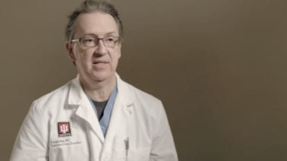 Benefits of Prophylactic Clipping. Presented by Douglas K. Rex, MD