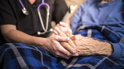 Supportive and Palliative Care for the Primary Care Physician