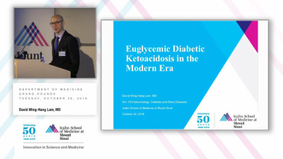 Euglycemic Diabetic Ketoacidosis in the Modern Era