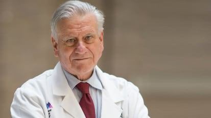 ACC Cardiology Hour at ACC.20/WCC Virtual (Day 3) with Valentín Fuster, MD, PhD, MACC