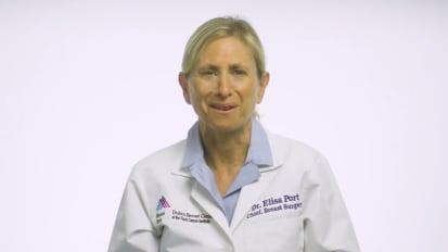 Breast Cancer Screenings, Your Patient's Safety at Mount Sinai
