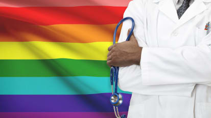 Cancer Care in Sexual & Gender Minorities