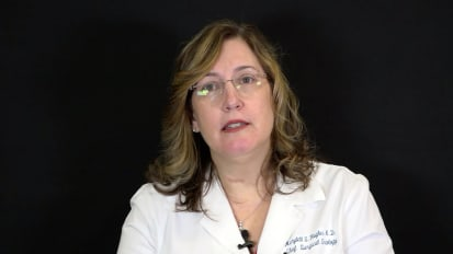 Provider Profile - Marybeth S. Hughes, M.D.