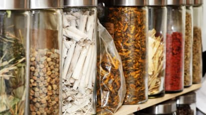 The Traditional Chinese Medicine Approach to Managing IBD