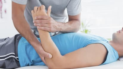 Terrible Triad Injuries and the Complex Elbow: Elbow Stiffness after a Terrible Triad