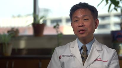 Ohio State's Metabolic Bone Disease Clinic