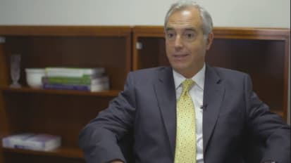 Luis M. Isola, MD, discusses fighting hematological cancers