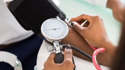 Redefining Hypertension - The New ACC/AHA Guidelines