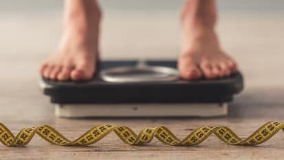 Evidence-Based Weight Loss Strategies