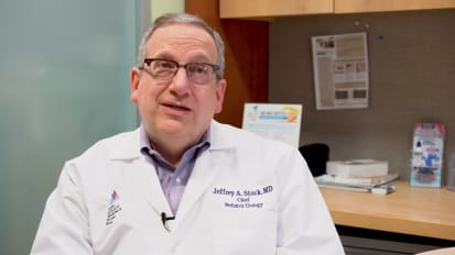 An Overview of Pediatric Urology at Mount Sinai