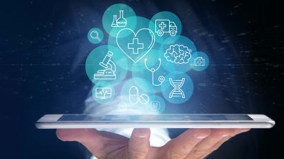 Digital Technologies: Shaping the Future of Primary Healthcare