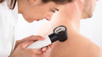 Cutting Edge of Skin Cancer Treatment