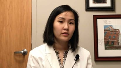 Physician Profile - Hanh-Tam Tran