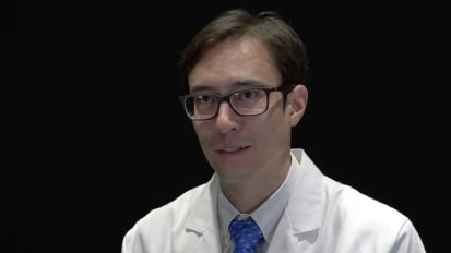 Doctor Profile - Jonathan R. Mark, MD
