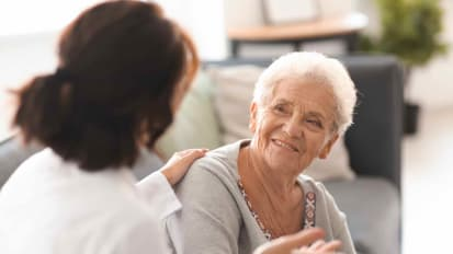 Making Health Care Safer for Older Adults