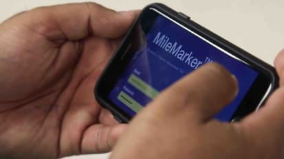 #TomorrowsDiscoveries: MileMarker Improving Resident Performance