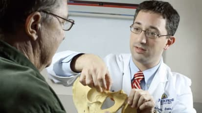 A Multidisciplinary Approach for Orthopaedic Oncology Treatment