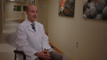 Physician Profile - Benjamin Levy, MD