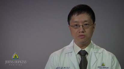 Physician Profile - Shih-Chun Lin, MD