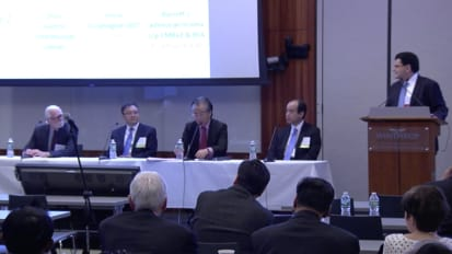 2016 LI Live: Faculty Panel Discussion Q & A