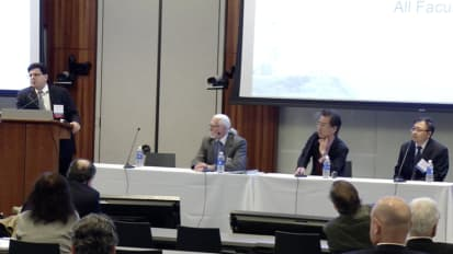2015 LI Live Endoscopy Course: Morning Panel Discussion