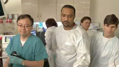 Physician Education Portal - Long Island Live Endoscopic