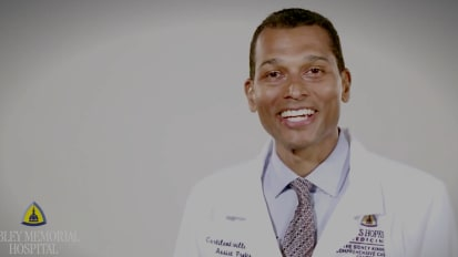 Physician Profile - Curtiland Deville, MD - Radiation Oncologist