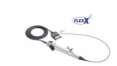 Flex-X<sup>C</sup>: Setting New Standards in Stone Management