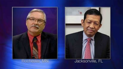 Pros and cons of left atrial appendage occlusion devices versus anticoagulation