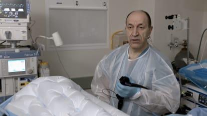 2019 LI Live: Live Endoscopic Procedures - Morning Part 1 of
