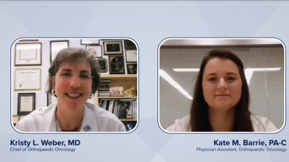 Penn Orthopaedic Oncology During COVID: Provider Q&A