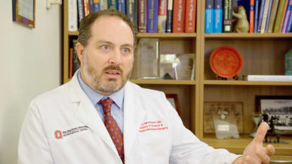 Bariatric Surgery as a Treatment for Diabetes