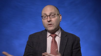 "What the ""therapeutic ladder"" for AD in the pediatric and adolescent group, and what is the trigger for systemic immunotherapy? Where does dupilumab-mediated, type 2 cytokine-targeting fit into your approach to AD in the younger population?"