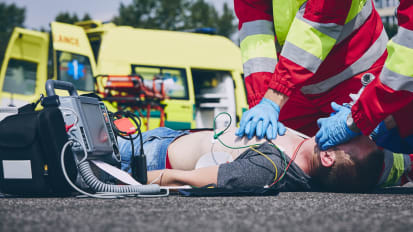 Improving Pre-Hospital Trauma Care via Health Services Research
